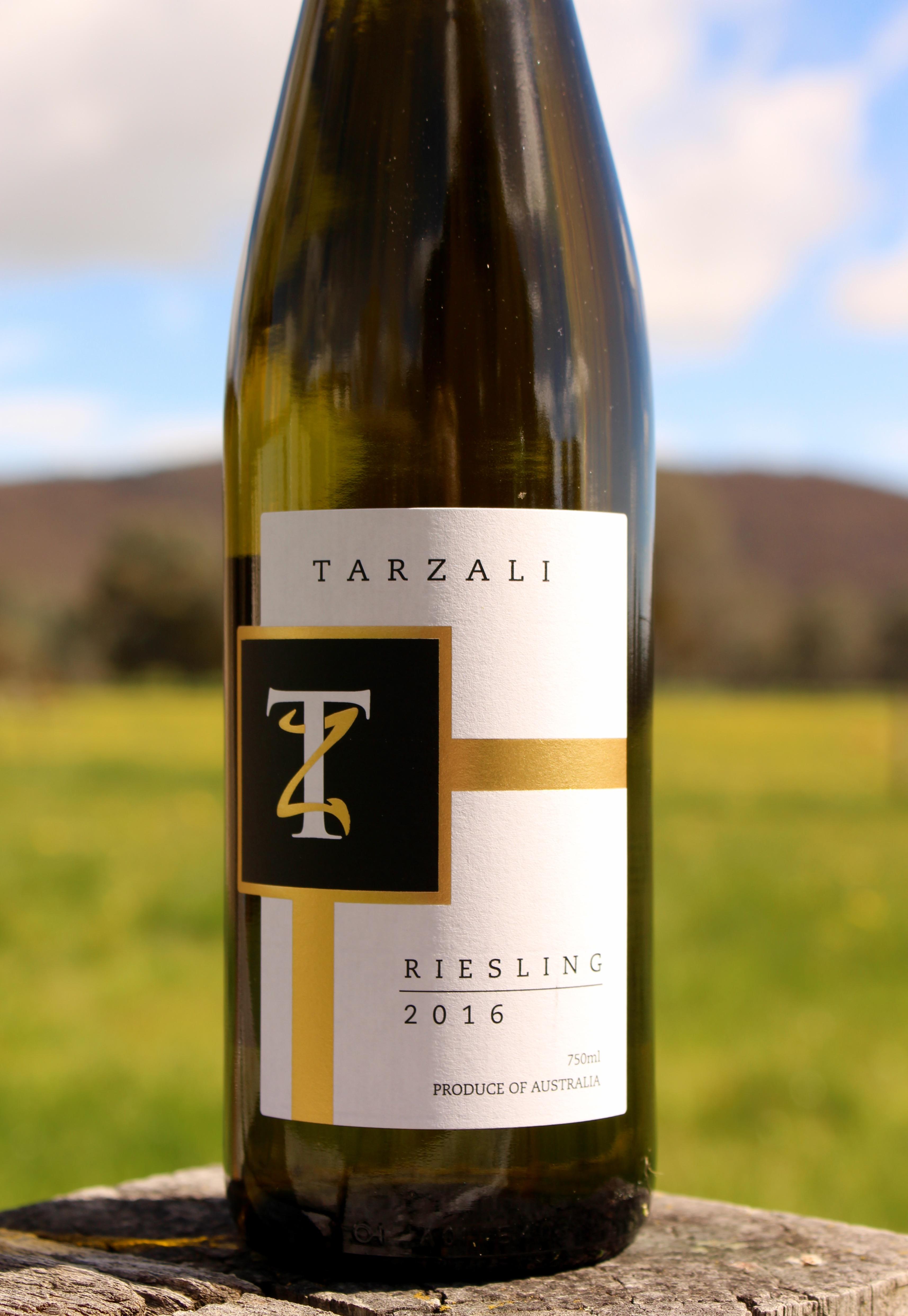 2016 Tarzali Riesling