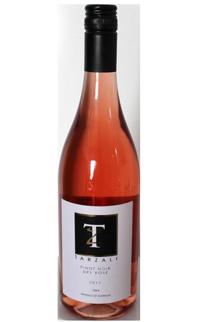 2017 Pinot Noir Dry Rose
